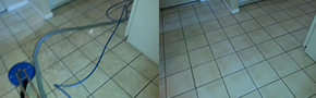 Grout Cleaning | Kelley's Desert Storm Cleaning - Scottsdale, AZ